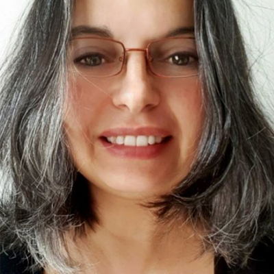 Alessia Gribaudi