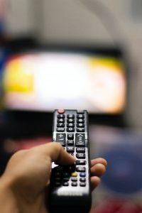 Copertina Guida Canone Tv Revoluce